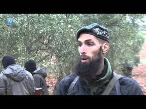 Thumbnail for Seminar Jihadisme : fenomeen en aanpak