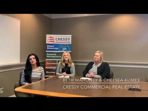 Cressy Insights- Property Management