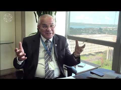 J.Sardinha traz com exclusividade, para TvWeb Frutal Entrevista com Sec. Radiodifusão Elifas Gurgel