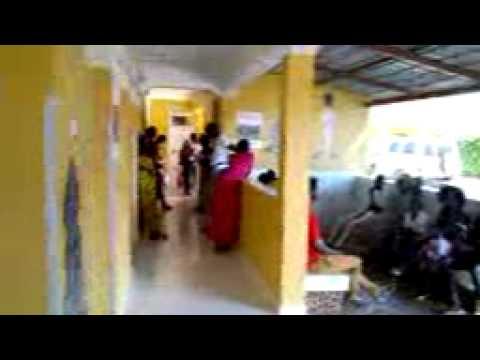 Ospedale di Bor - Guinea Bissau