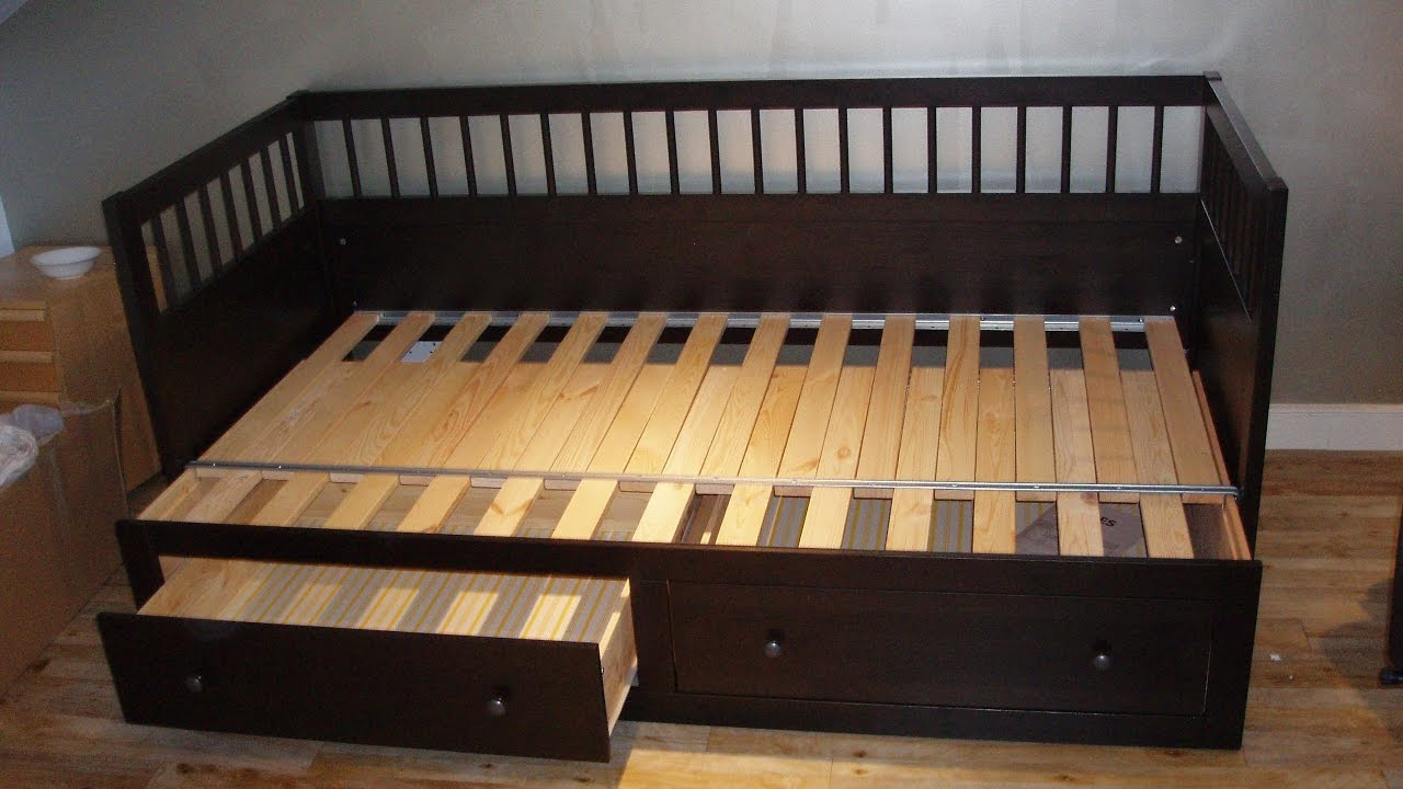 Full Size Daybed Ikea