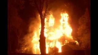 NA BANI - Cerkiew w ogniu