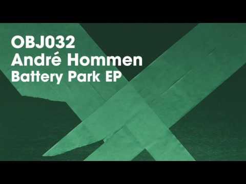 André Hommen - Battery Park - Objektivity