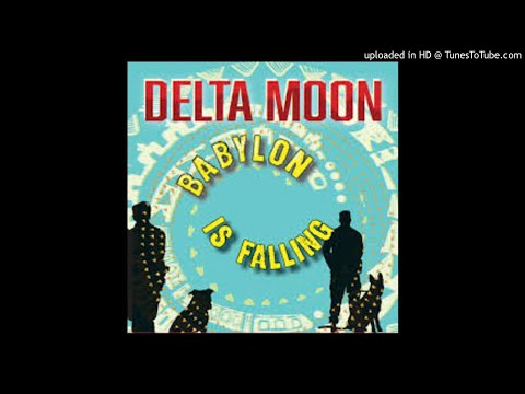 Delta Moon - Little Pink Pistol Mp3