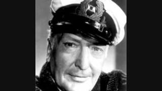 """Hans Albers """"Nimm mich mit, Kapitän, auf die Reise"""""""