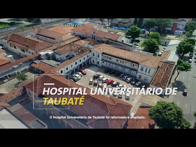 Vale: veja os investimentos em saúde na região
