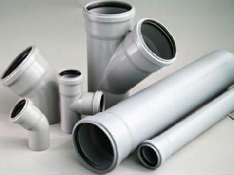 Как легко стыковать канализационные трубы и другие советы по укладке канализации