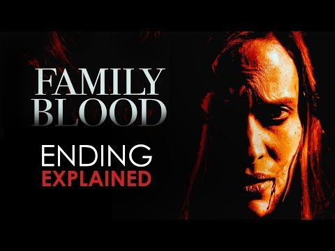 Family Blood: Ending Explained (Netflix 2018)
