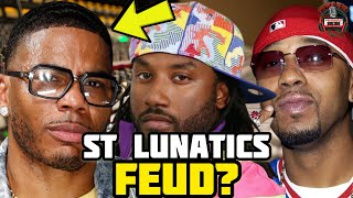 Kyjuan From The St Lunatics Addreses Rumors He Had A Stroke Because Of Nelly!
