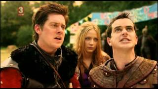 The Legend of Dick and Dom - Tickle Tournament