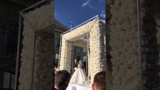 Свадьба Никиты Преснякова и Алены Красновой