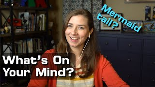 What's On Your Mind: Paula Deming (Things Get Dicey)