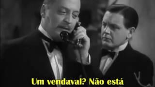 A Dama Oculta - (1938) Legendado  Pt