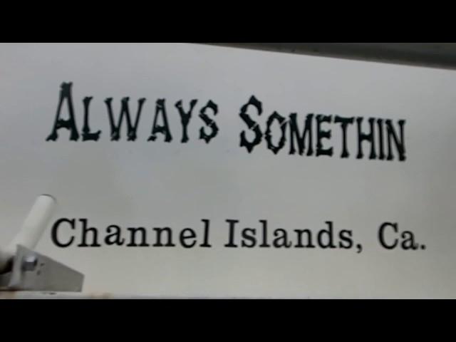 Always Somethin 08/14/17