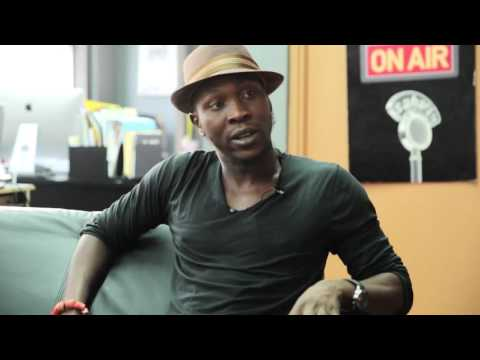 SEUN KUTI: I Was Disappointed In Ooni Of Ife For Claiming Jesus Was His Father In The U.S