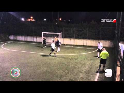 To Work 8-5 Turati | Serie A - 17ª | Top Player - Paoletti Valerio (TOW)