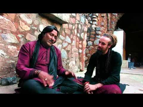 Qawwali -Music of the Mystics