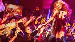 Mariah Carey - Best Moments With Fans On Stage!