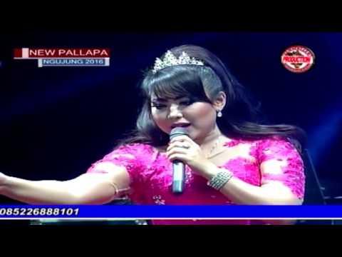 pallapa Wiwik Sagita - Dalan Anyar