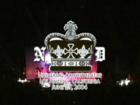 No Doubt - Just A Girl (The Singles Tour) Universal Amphitheatre