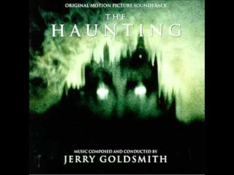 The Haunting Soundtrack - 4. The Curtains