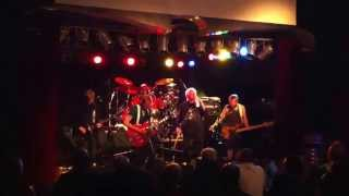 Where the Rose is Sown - Big Country Tivoli Buckley 10.05.2014