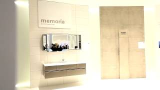 VitrA ¦ Memoria Collection ¦ ISH 2013