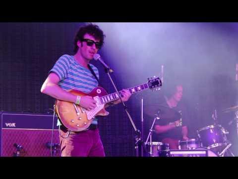 ORB - live at Golden Plains 2017