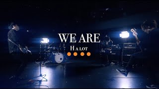 H a lot  (에이치얼랏)  _ WE ARE (official video)