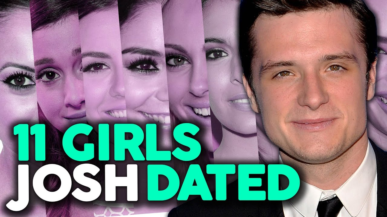 Josh and jennifer dating