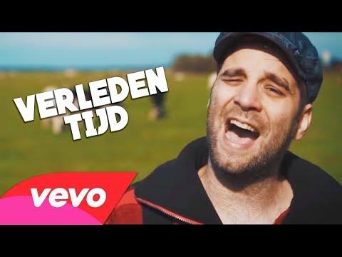 """Frenna & Lil Kleine - """"VERLEDEN TIJD"""" - PARODIE - (BOER HARMS)"""