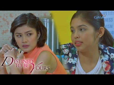 Destined To Be Yours: Full Episode 32 (with English subtitles)
