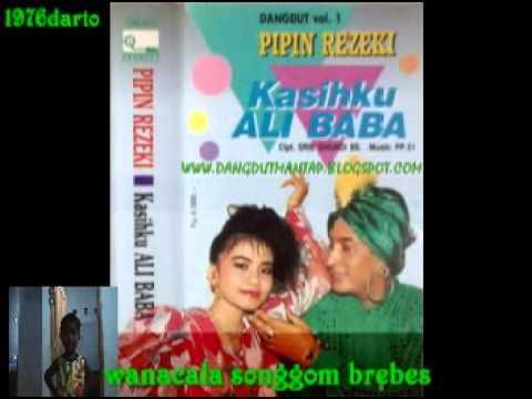 Kasihku Ali Baba (pipin Rezeki)lagu Jadul Thn 80an