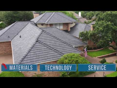 Showtime Exteriors - Mansfield TX - Drone Inspections Virtual Reality Showroom 817-400-7663