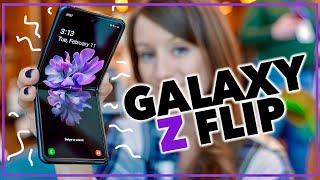 Galaxy Z Flip!!!!!!!