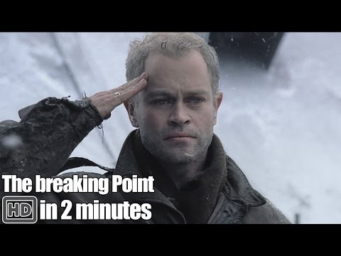 Band of Brothers in 2 Minutes - Part 7 The Breaking Point