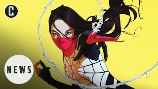 Video Spider-Man Spinoff to Feature Korean-American Superhero Silk download MP3, 3GP, MP4, WEBM, AVI, FLV Agustus 2018