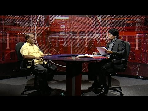 INSIGHT Episode 03 - Mahinda Amaraweera