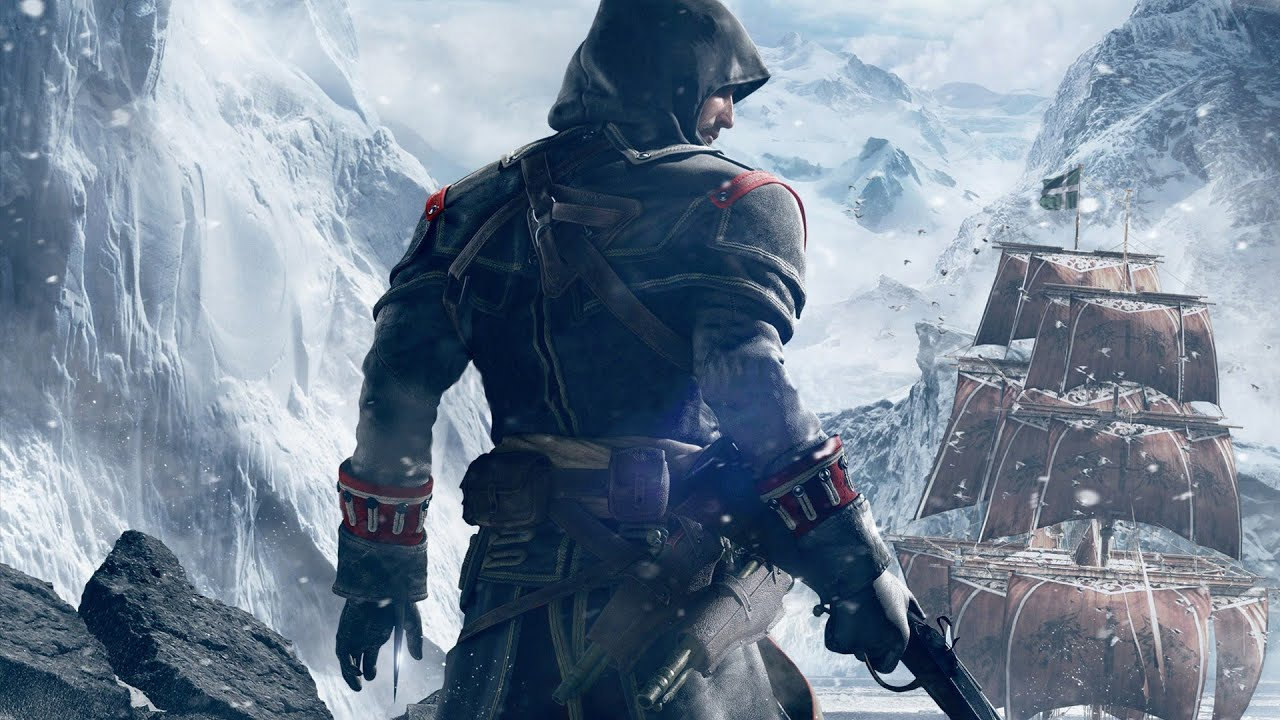 Assassin S Creed Rogue Pc Launch Trailer Youtube