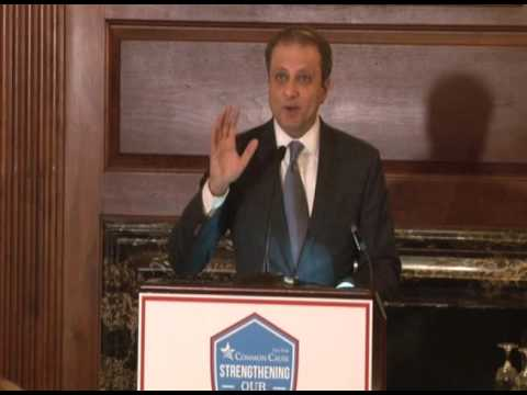 Preet Bharara – United States Attorney, Southern District of New York