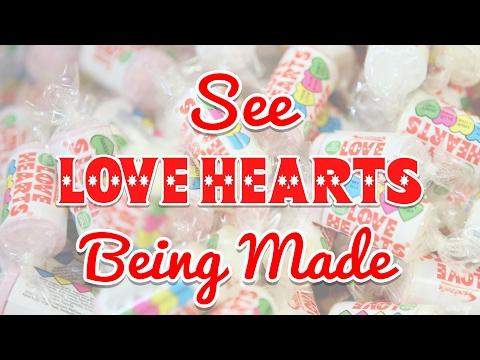 LOVE HEARTS Final