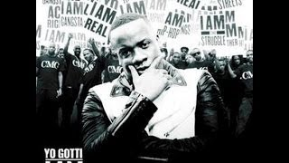 Yo Gotti - I Am New Album