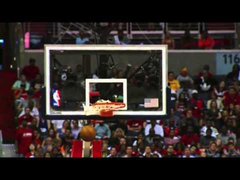 """2014 NBA Playoffs (Part 1)- """"A Sky Full of Stars"""""""