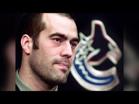 Former Vancouver Canuck Todd Bertuzzi arrested in Michigan