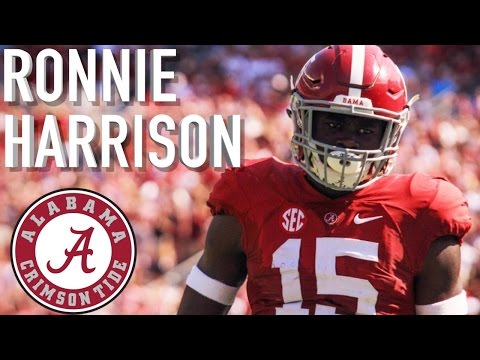 "Ronnie Harrison || ""SAVAGE"" 