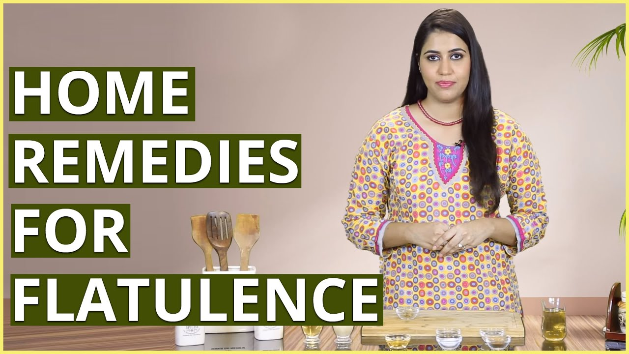 Flatulence and gas products 1
