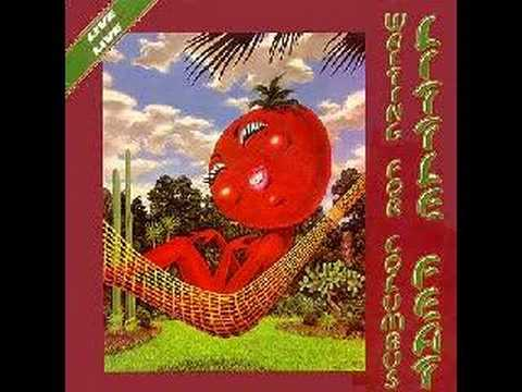 Little Feat - Willin