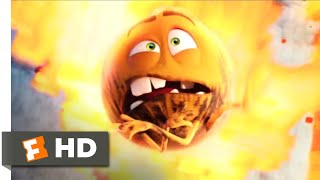 The Emoji Movie: Guessing the Password thumbnail