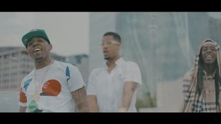 "SKJ - ""Did Dat"" ft. YFN Lucci (Official Video)"