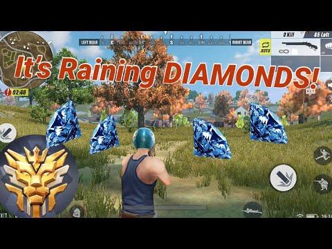 ROS - Diamond